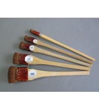 Tool - Orginial Sayako Brush [set of 5] - Silk Flower
